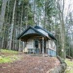 Cabana de vacanță Kaya