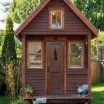 Mini Casa de Vacanță
