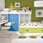 Cum sa organizezi camera copilului