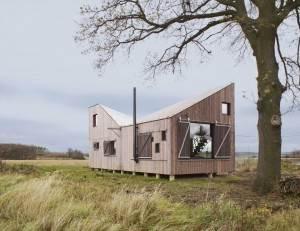 Casa din Lemn Moderna10