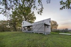 Casa din Lemn Moderna11