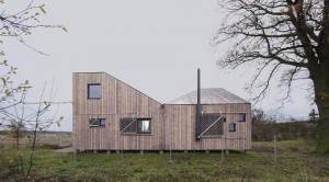 Casa din Lemn Moderna12