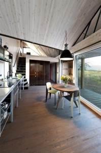 Casa din Lemn Moderna4