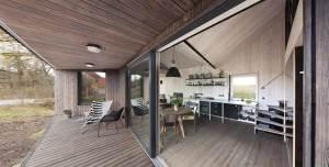 Casa din Lemn Moderna5