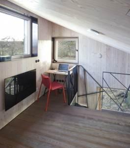 Casa din Lemn Moderna8