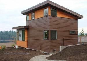 Micro Casa 60 m2